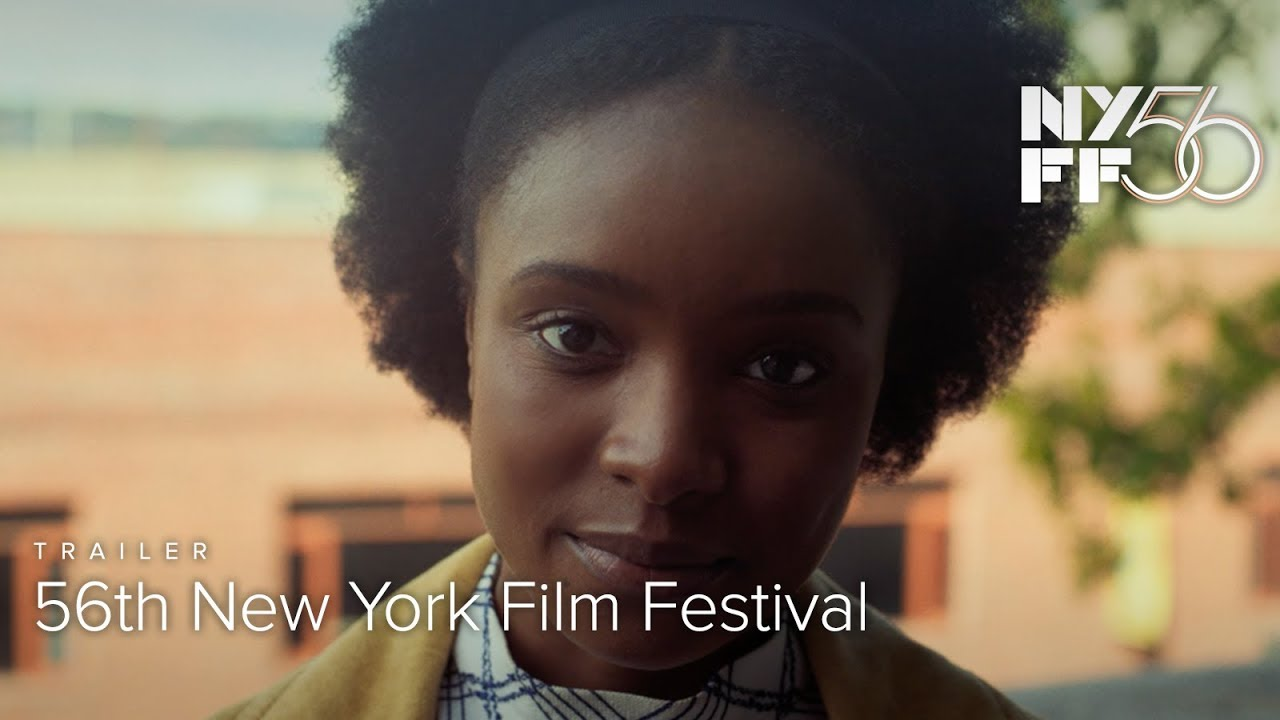 56th New York Film Festival | Trailer