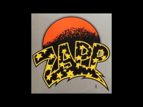 Zapp & Roger(Heartbreaker) extended version 1983