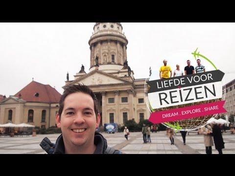 Stedentrip Berlijn - Bezienswaardigheden & hotspots - Duitsland / Germany