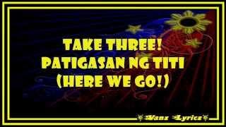 Freestyle 2010 Patigasan (Lyrics)