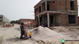 1 KANAL RESIDENTIAL PLOT FOR SALE IN SECTOR B2 DHA MULTAN
