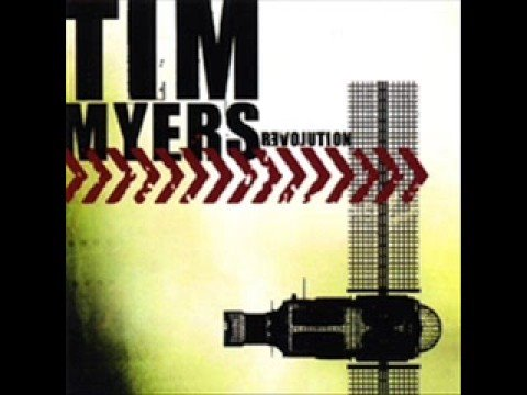 Brand New Day by Tim Myers (featuring Lindsey Ray)