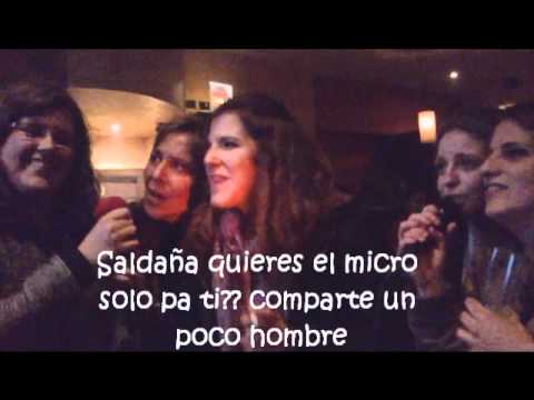 Karaoke de lugo