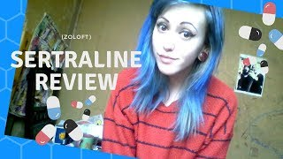 SERTRALINE REVIEW