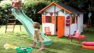 Kids Outdoor Furniture