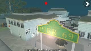 GTA San Andreas versión android (Misión 52,53,54)