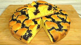 С Таким ПИРОГОМ и ТОРТОВ НЕ НАДО! Домашний рецепт пирога Быстро просто Без Дрожжей