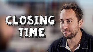 Closing Time - Bored Ep 88   Viva La Dirt League (VLDL)