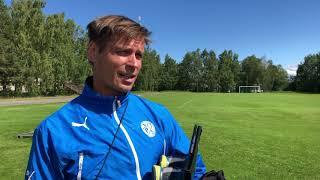 VPSTV: ENNAKKO | Petri Vuorinen | KPV - VPS