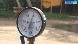 видео автоклав для пропитки древесины