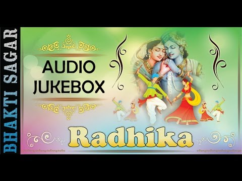 RADHIKA - Non Stop Gujarati Garba | Jignesh Kaviraj | Krishna Garba Songs | Radhika Ras Ramva Aavje