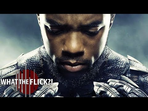 Black Panther – Official Movie Review