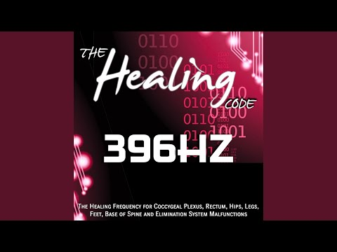 Repeat The Healing Code: 396 Hz (1 Hour Healing Frequency