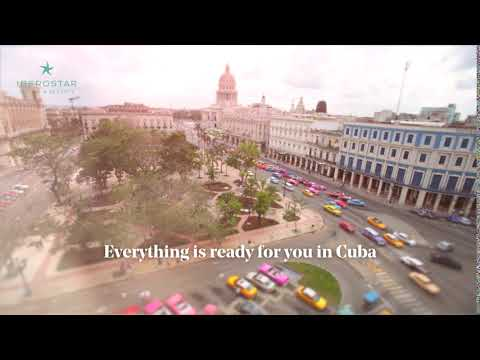 "Holidays in CUBA | IBEROSTAR Hotels & Resorts (6"")"