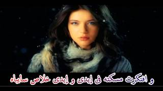 9.Mohamed Hamaki - Weftakart (Arabic lyrics & Transliteration)