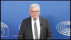 Europazeit mit Werner Langen, CDU/CSU