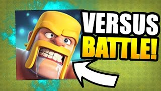 """NEW LEAK CONFIRMED! """"Versus Battles""""! - WHAT COULD IT BE!? - Clash Of Clans Update"""
