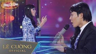 Chàng trai biến thành cô gái trong một nốt nhạc - hát hai giọng nam nữ thần sầu - Beat Hồ Quang 8