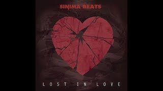 LOST IN LOVE Instrumental (RnB piano and guitar style Club Beat) Sinima Beats