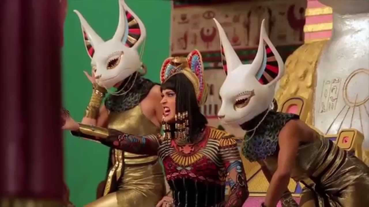 """Download Katy Perry - The Making of """"Dark Horse"""" ft. Juicy J"""