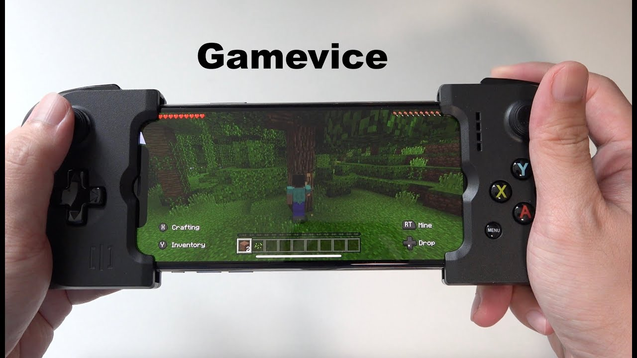 huge discount e413e e7435 How to Fit iPhone X into the Gamevice Controller?