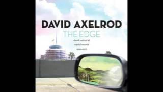 "David Axelrod / David McCallum ""House of mirrors"""