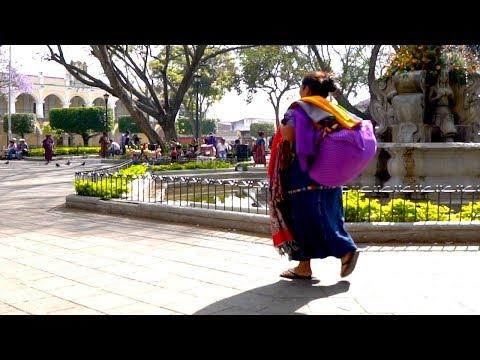 Travel to Antigua Guatemala | Vlog