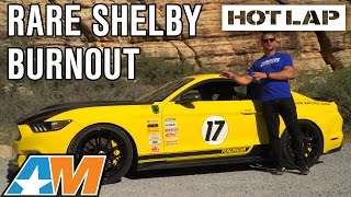 HL: Rare Shelby Mustang Burnout & Review + 1,000 HP Drifting! – AmericanMuscle.com