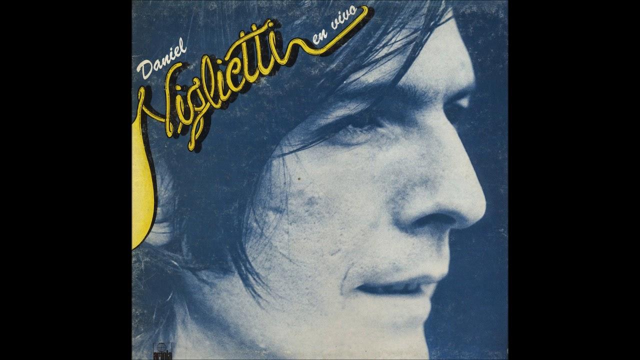 Daniel Viglietti - Nuestra Bandera