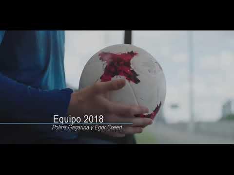 La canzone dei mondiali di Russia 2018!