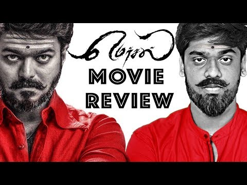Mersal Movie Review By Review Raja : Thalapathy Vijay's Best In 25 Yrs | Diwali Treat : 1st On Net