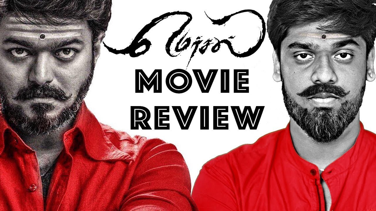 Mersal Movie Review By Review Raja : Thalapathy Vijay | Atlee |  #mersalreview