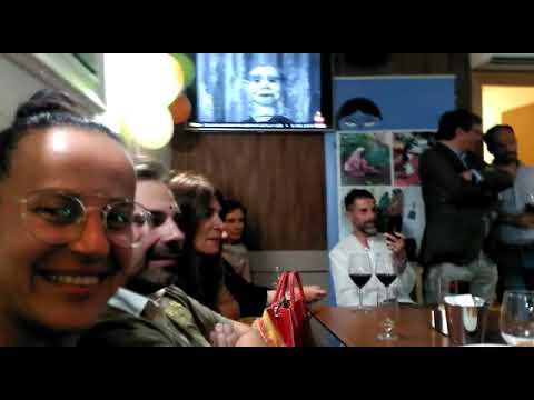 Cena india de la ONG lucense Escuela Shantidi