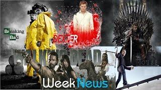 5 сериалов, которые должен посмотреть каждый