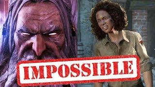 10 Jefes que son literalmente IMPOSIBLES de vencer thumbnail