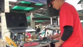 GoNzO & Big DonnY - Ed Hardy in Culver City ( 10min R&b n Hip Hop mix).mpg