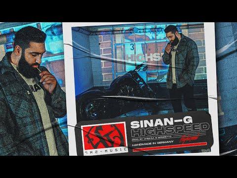 SINAN-G - HIGHSPEED (prod. Chekaa & Mondetto) [Official Video]