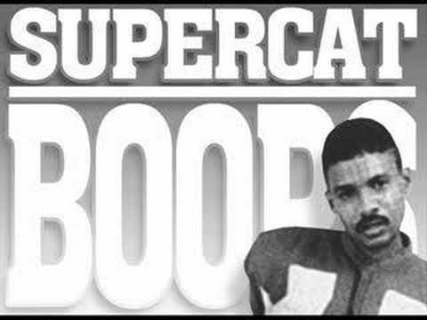 Supercat - Boops thumbnail