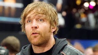 AMP on Fallout 76, Blizzard, Dean Ambrose, NJPW Tag League