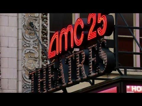 AMC Says It Will Will No Longer Play Universal Studios Films