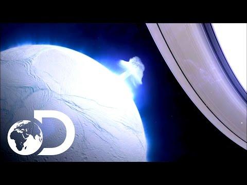 Life On Enceladus | NASA's Unexplained Files