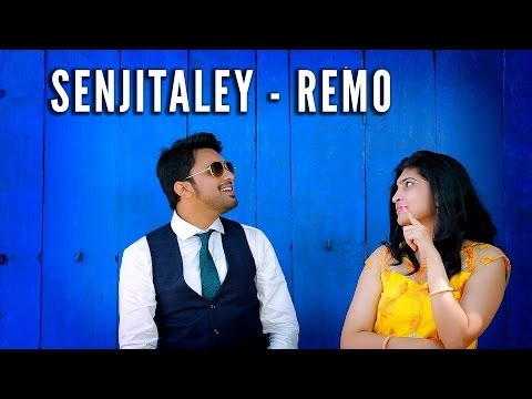 Senjitaley - REMO | Wedding Music Video |...