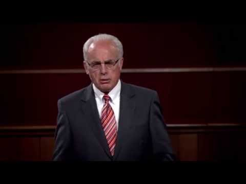 A Prophetic Message to an Ungodly Nation (Jeremiah)