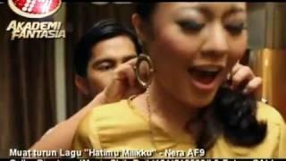 Nera AF9 - Hatimu Milikku [MV]