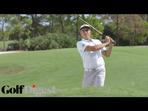 Rickie Fowler's Swing in Slo-Mo is Amazing | Golf Digest