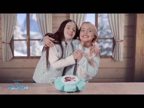 Giochi Preziosi - Canta Tu Frozen