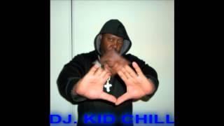 D J  KID CHILL PRESENTS GRANDMASTER FLASH & THE FURIOUS FIVE   SCORPIO