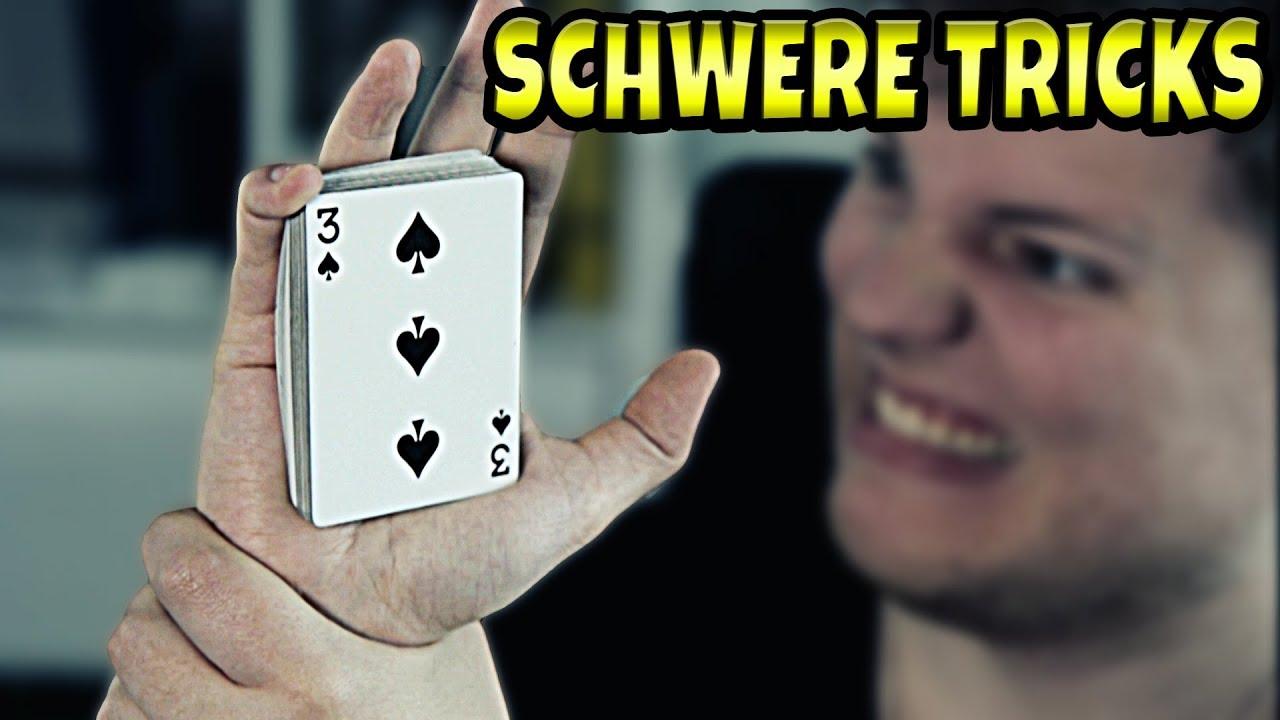 Karten FГјr Kartentricks