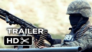 Cartel Land Official Trailer 1 (2015) - Drug Cartel Documentary HD