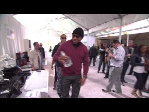 The 55th Annual GRAMMY® Gift Lounge presented by MTG